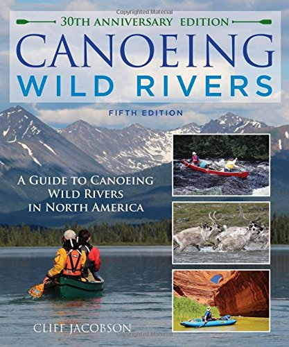 canoeing wild rivers