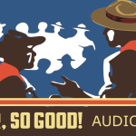 So Far, So Good! Audio Book