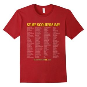 stuff scouters say 3