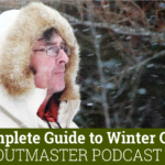 Scoutmaster Podcast 357 Kevin Callan and Winter Camping