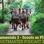 Podcast 363 – Scouts as Players