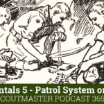 Podcast 365 – Patrol System or Method?