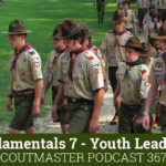 Podcast 367- Developing Youth Leadership