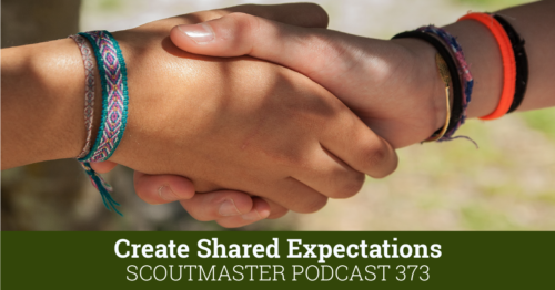 Podcast 373 – Create Shared Expectations